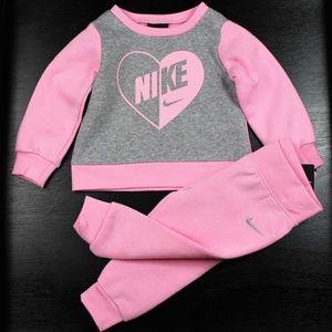 Nike Matching Sets | Nike Baby Girl 2